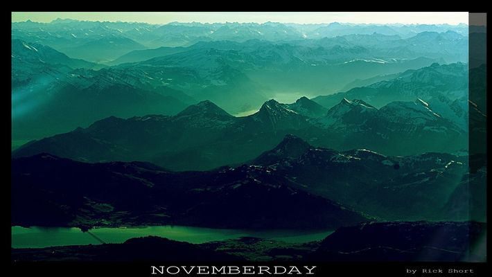 Novemberday