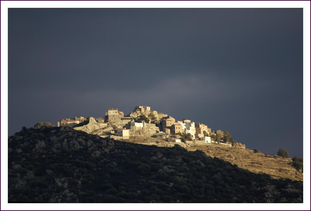 novembre sur Sant'Antonino