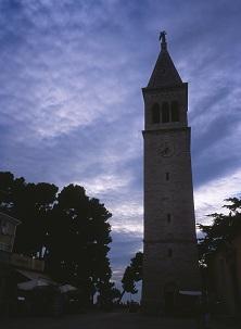 Novigrad Kroatien