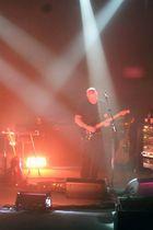 Nr. 1 - David Gilmour Konzert - 10. März 2006 Konzerthalle Dortmund