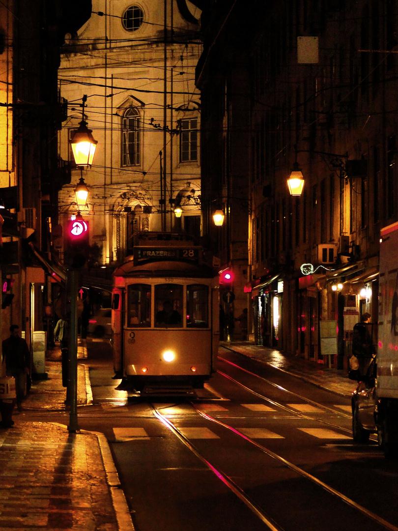 Nr 28 Lisboa