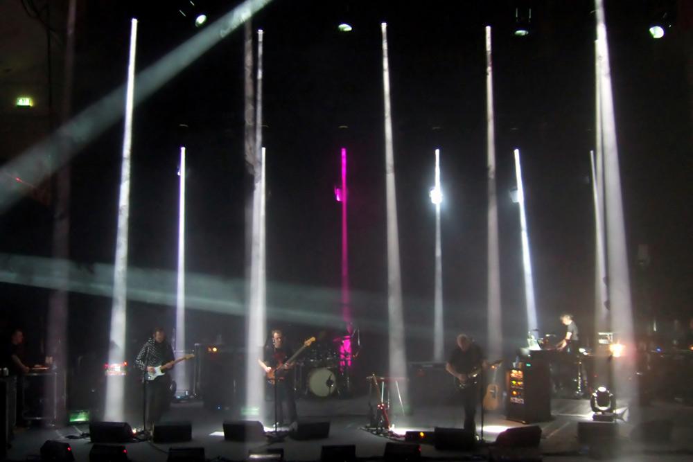 Nr. 3 - David Gilmour Konzert - 10. März 2006 Konzerthalle Dortmund
