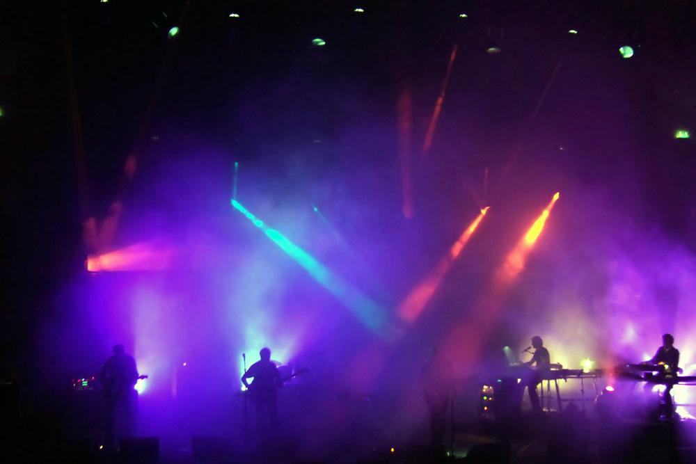 Nr. 4 - David Gilmour Konzert - 10. März 2006 Konzerthalle Dortmund