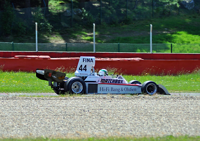 Nr:44 Surtees TS 14 BJ.1973 Formula 1