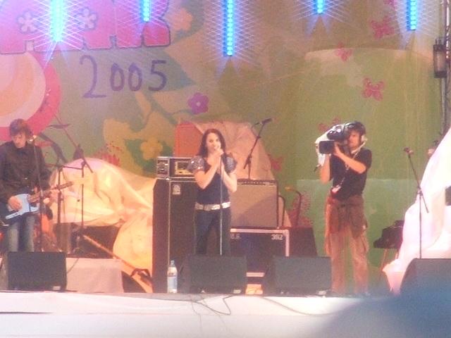 NRJ itP 2005 - Melanie C.