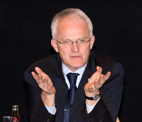 NRW -MP Jürgen Rüttgers: Was ist mit meiner Landesbank ?