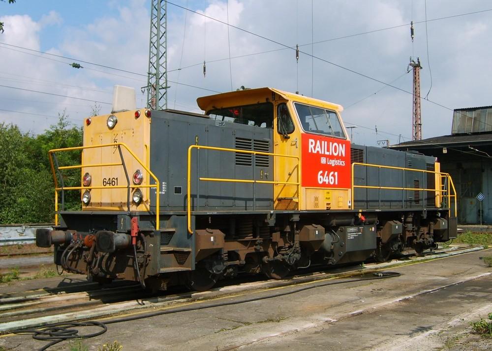 NS 6461 - DB 264 461