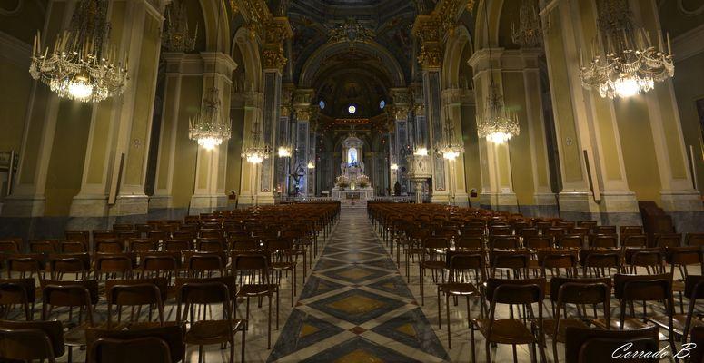 N.S. Della Guardia (Genova)