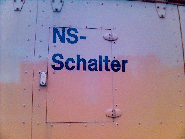 NS-Schalter