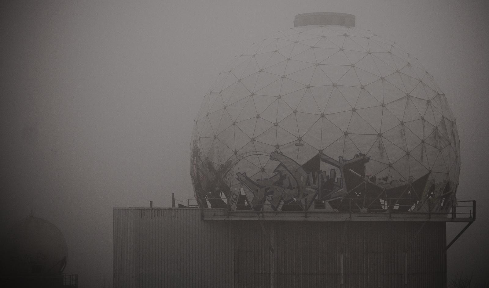 NSA Station Teufelsberg