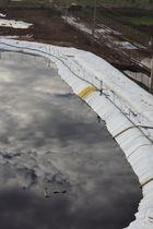nubes embalsadas