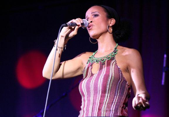 Nubya - Live in concert (Basel)