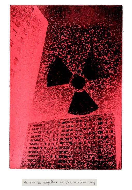 Nuclear sky