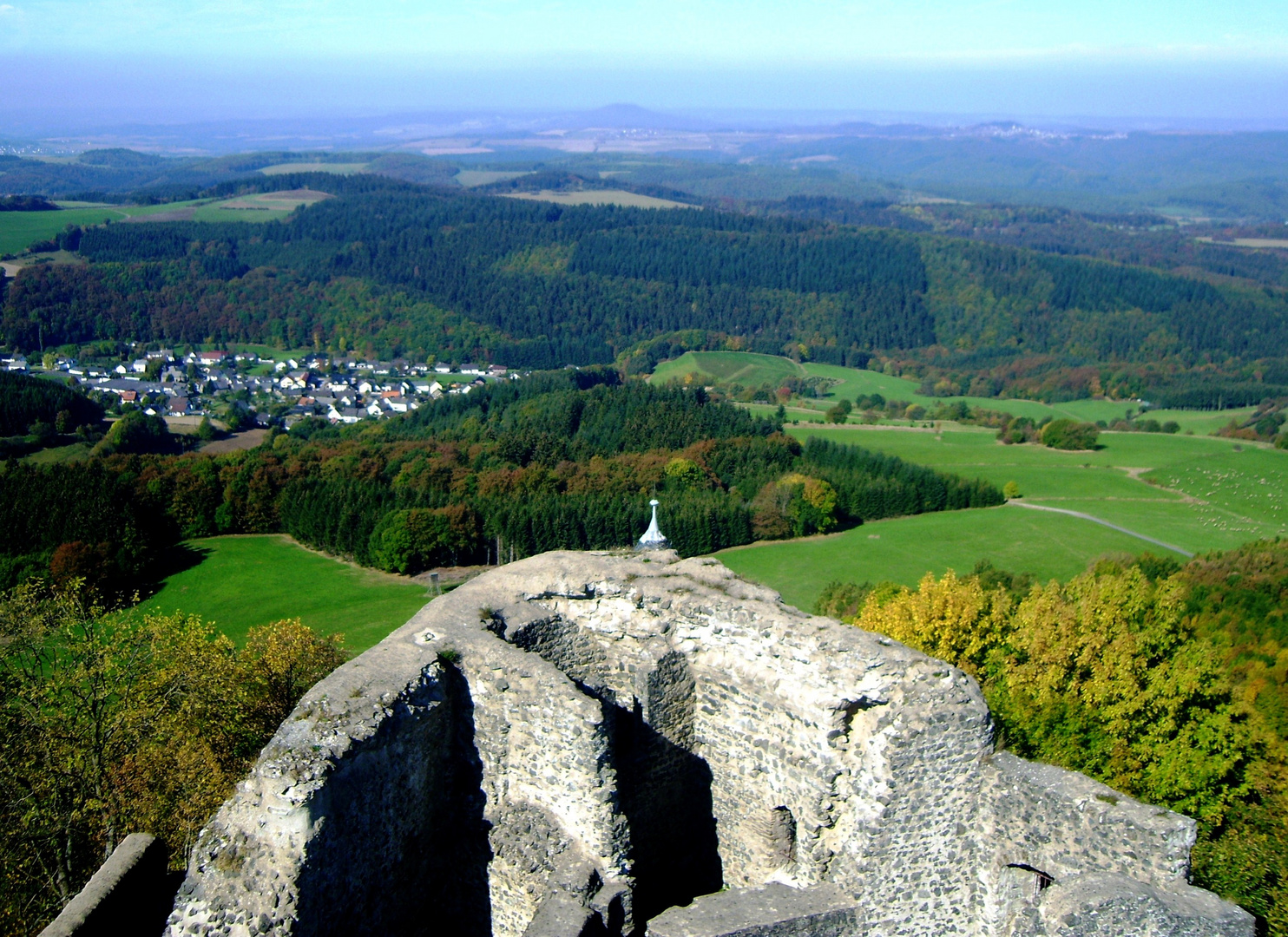 Nürburg II