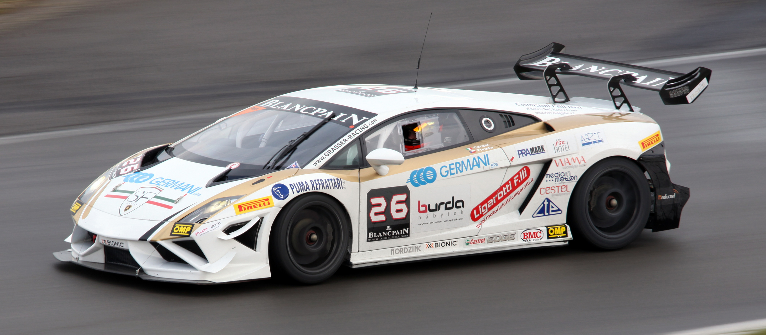 Nürburgring 1000/7