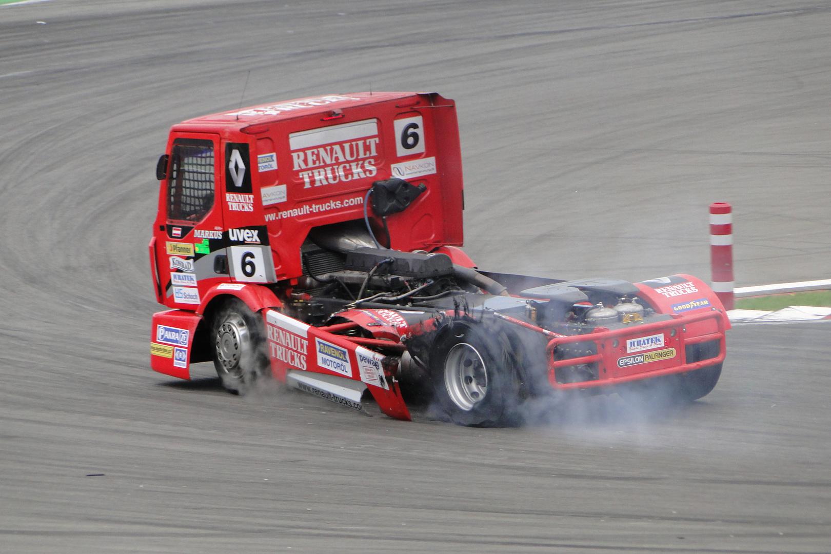 Nürburgring 2009 Kawum