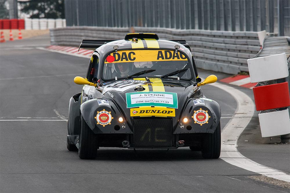 Nürburgring 20.10.2013....