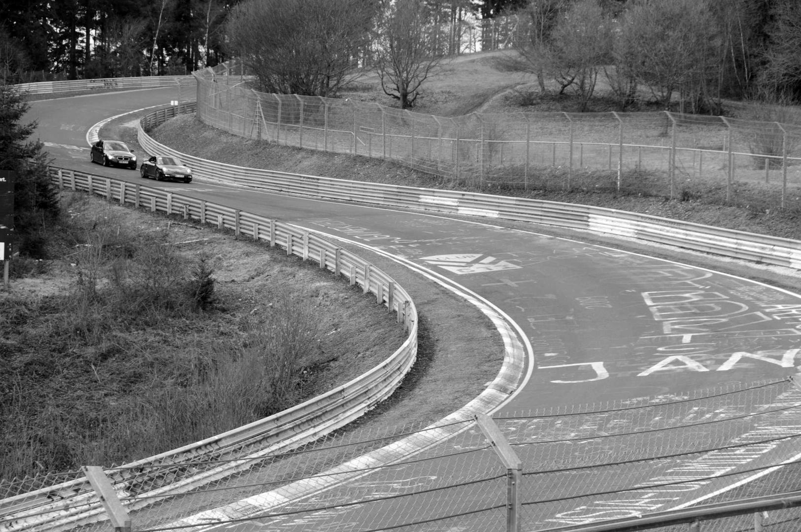 Nürburgring, Ausschnitt