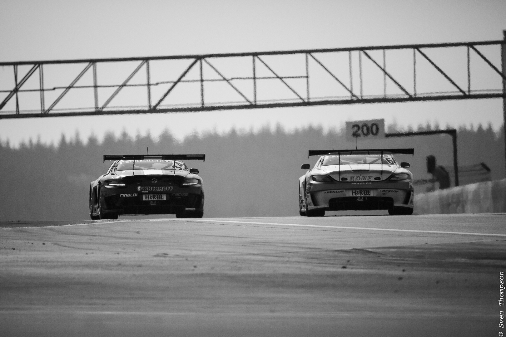 Nürburgring III