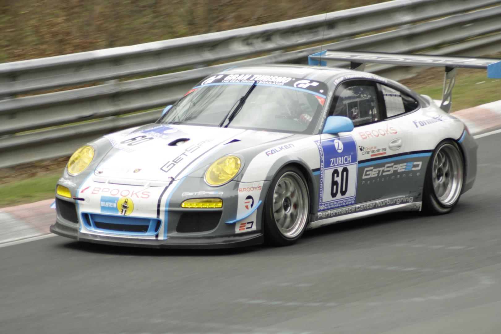 Nürburgring Qualifying 24h *911* no.2