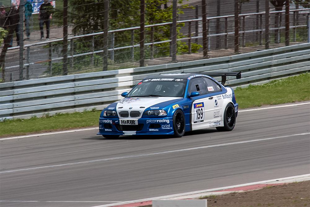 Nürburgring, VLN am 22.06.13----