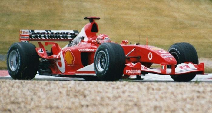Nürburgring2003