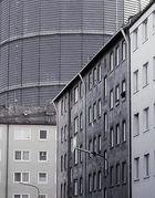 Nürnberg 1980 - Wohngebiet