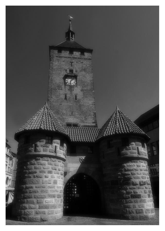 Nürnberg 2007