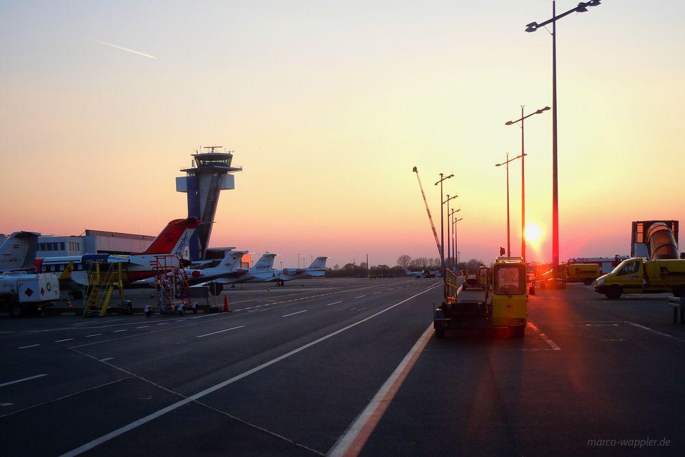 Nürnberg Airport