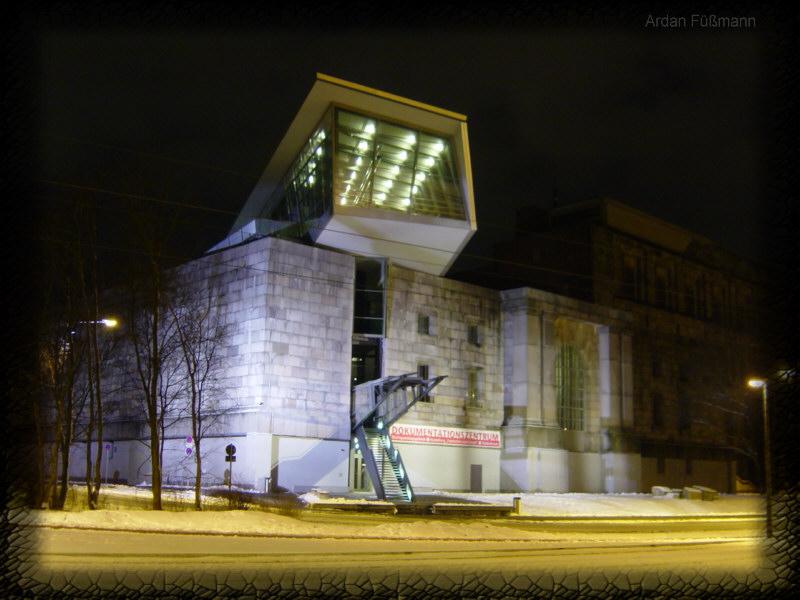 Nürnberg - Doko-Zentrum