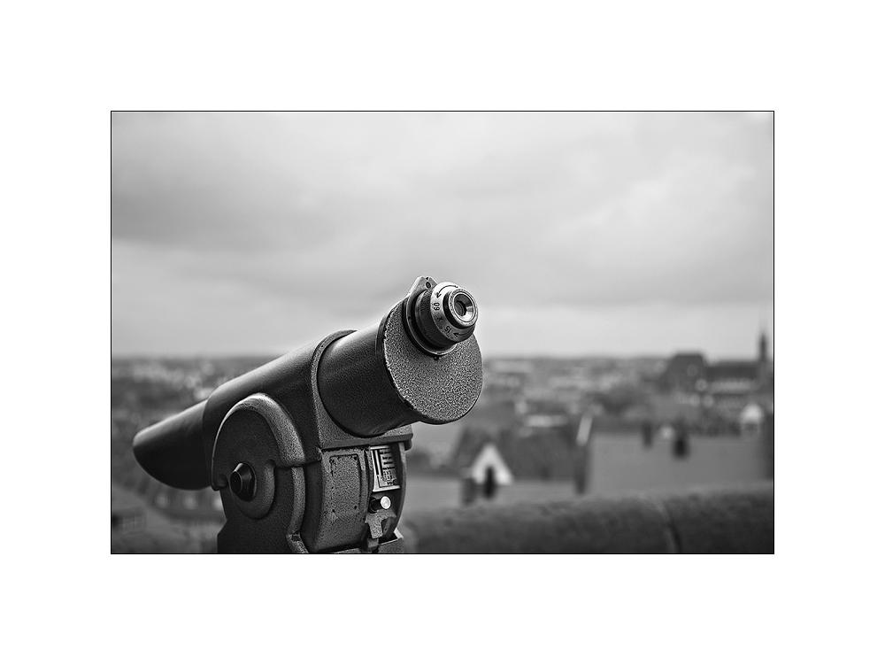 Nürnberg: für den Durchblick...