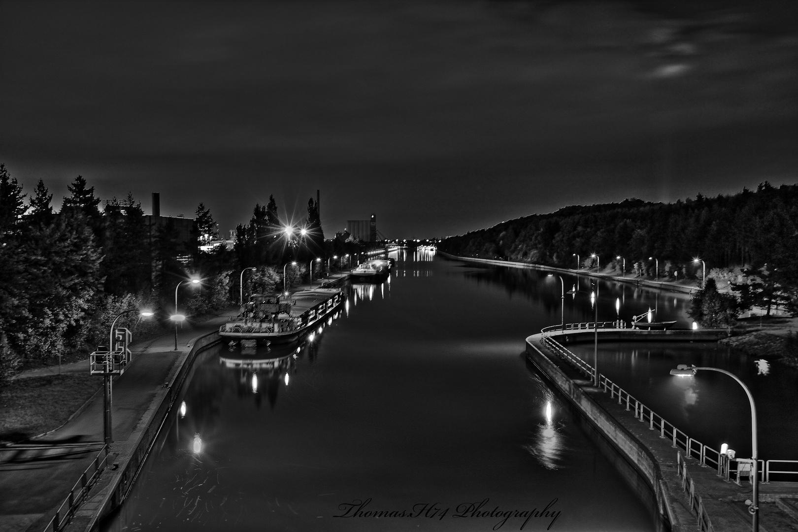 Nürnberg Hafen