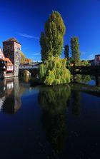 Nürnberg, Henkersteg
