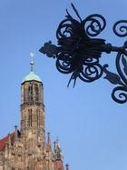Nürnberg - im Auge des Betrachters