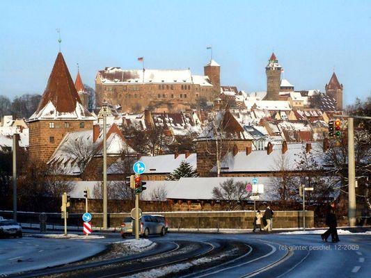 Nürnberg im Dezember 2009