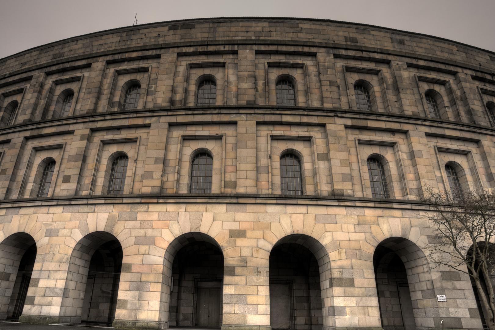 Nürnberg Kongresshalle (16)