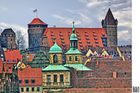 Nürnberg Motive