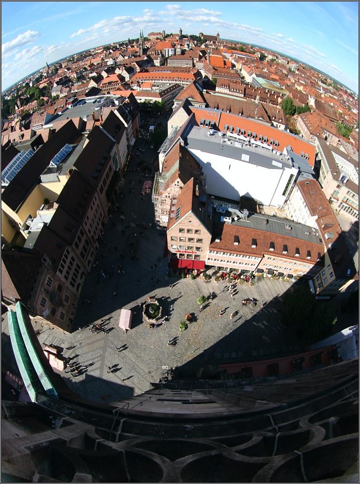 Nürnberg Rund #2