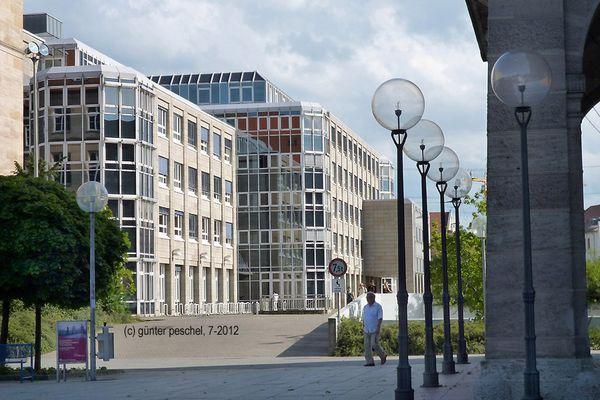 Nürnberg: Stadtansicht XIV