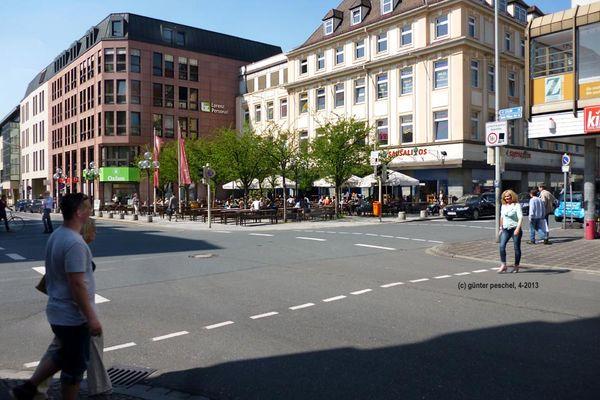 Nürnberg: Stadtansichten