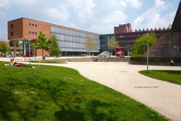 Nürnberg: Stadtansichten II