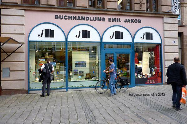 Nürnberg: Stadtansichten IV