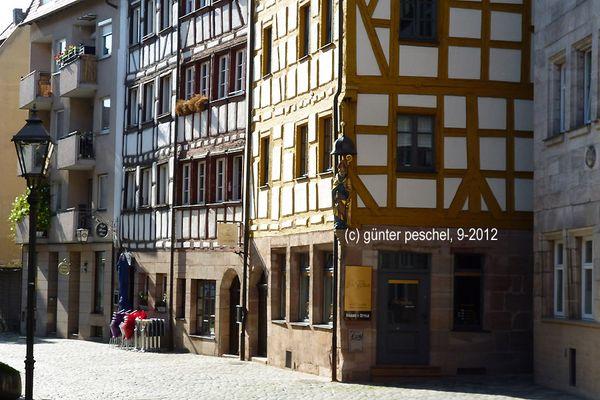 Nürnberg: Stadtansichten IX