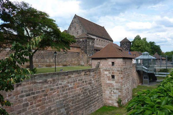 Nürnberg: Stadtansichten VI