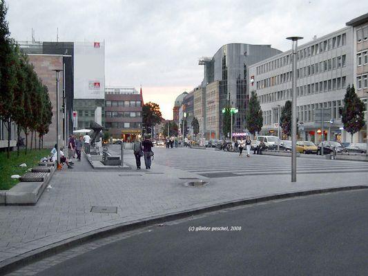 Nürnberg: Stadtansichten VII