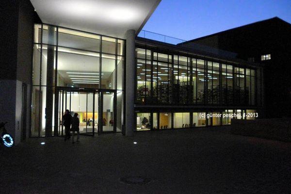 Nürnberg: Stadtansichten VIII