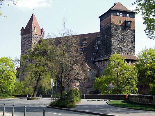 Nürnberg: Stadtansichten XI