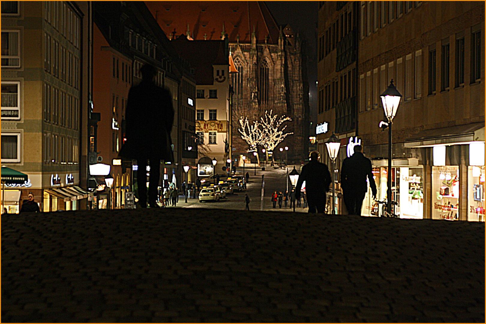 Nürnberg Street