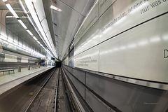 Nürnberg U-Bahn