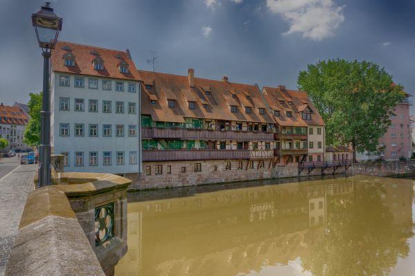 Nürnberg VII